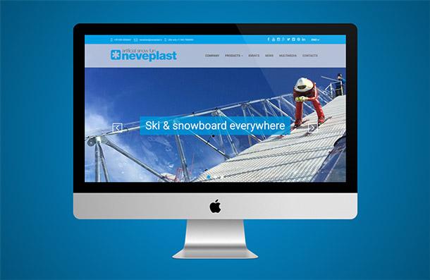 Neveplast Desktop