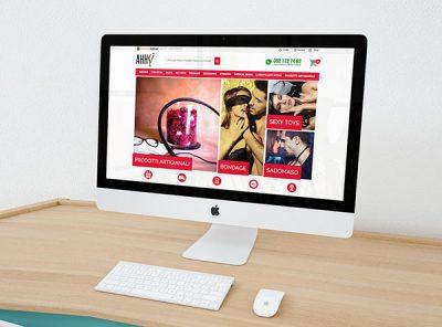Homepage Ahhsi