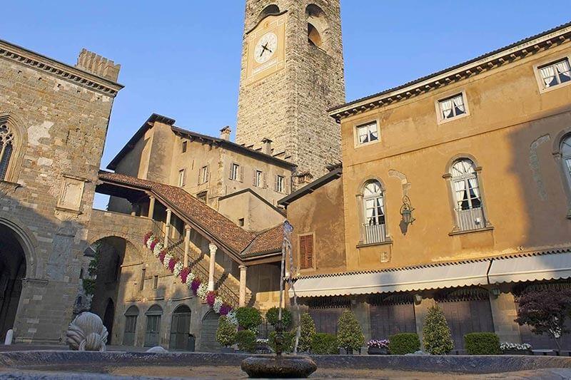 Web Agency Bergamo