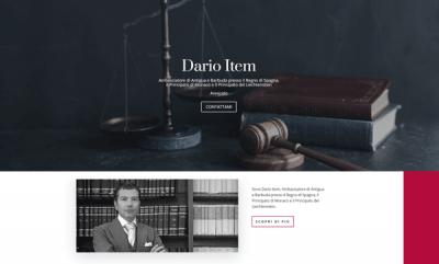 Dario Item